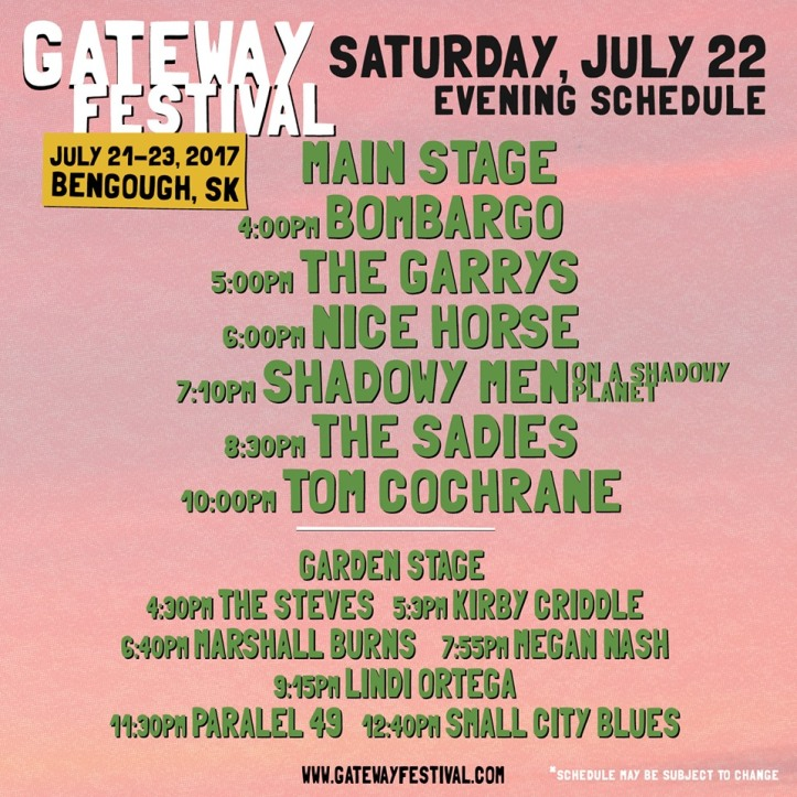 gateway festival may 22
